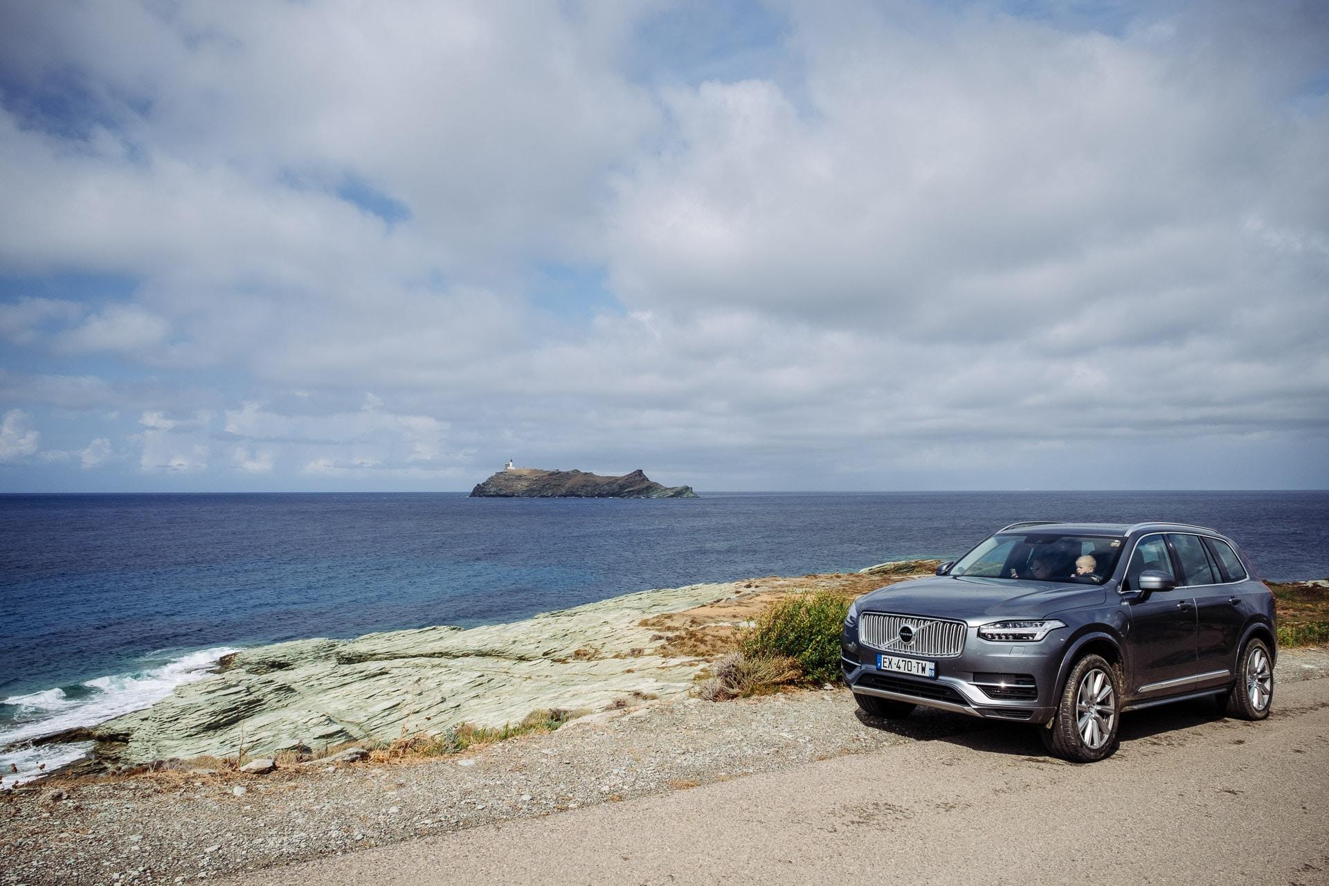 Road trip de 2 semaines en Corse