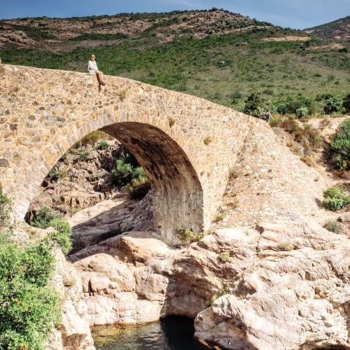 Road trip de 2 semaines en Corse blog voyage et lifestyle lovelivetravel