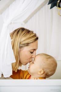Décorer la Chambre de bébé : l'univers de Valentin blog voyage et lifestyle lovelivetravel