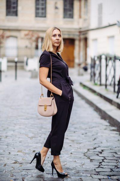Mes looks d'automne 2018 blog voyage et lifestyle lovelivetravel
