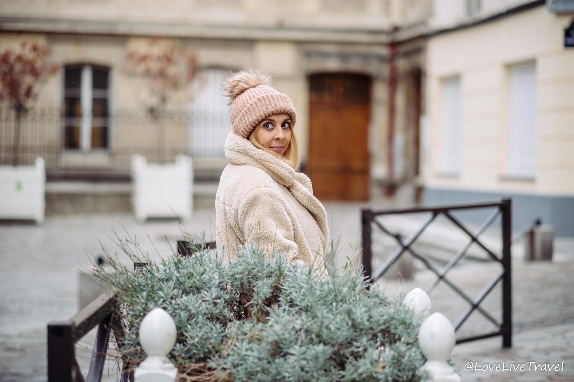 Ma sélection de manteaux Automne-Hiver 2018