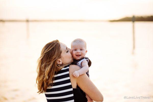 Rétrospective de nos voyages 2018 blog voyage et lifestyle lovelivetravel Voyager avec bébé