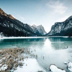 Découvrir le Sud-Tyrol, en hiver, en 5 jours
