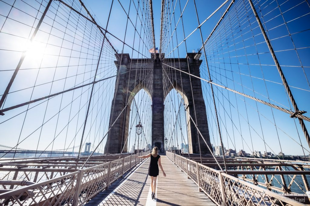 Nos 10 spots incontournables à New-York blog voyage lifestyle lovelivetravel