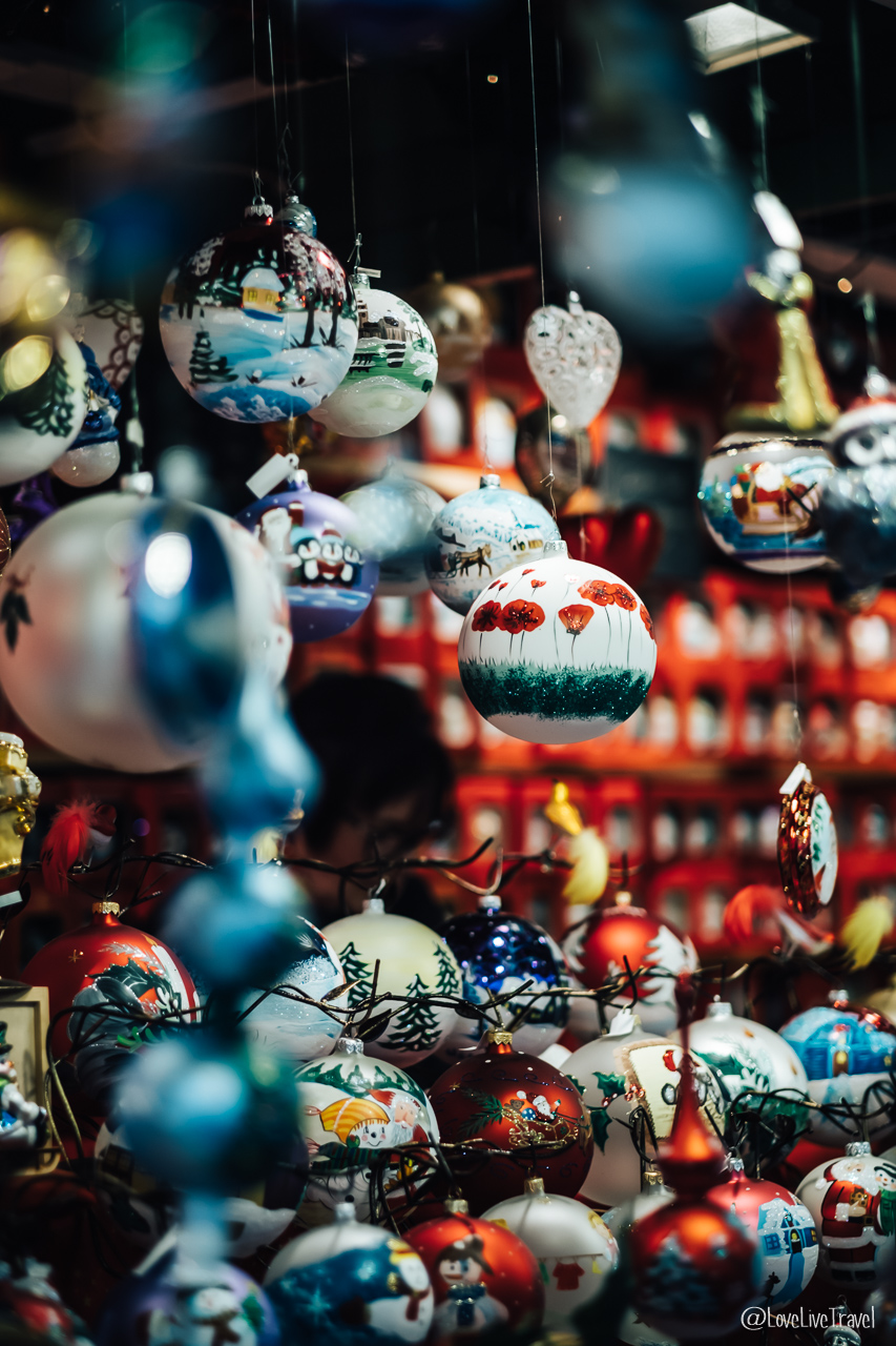 Découvrir les marchés de Noël de Metz et Nancy france blog voyage et lifestyle lovelivetravel