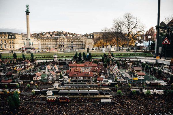 Découvrir Stuttgart en 3 jours avec TGV INOUI allemagne blog voyage et lifestyle lovelivetravel