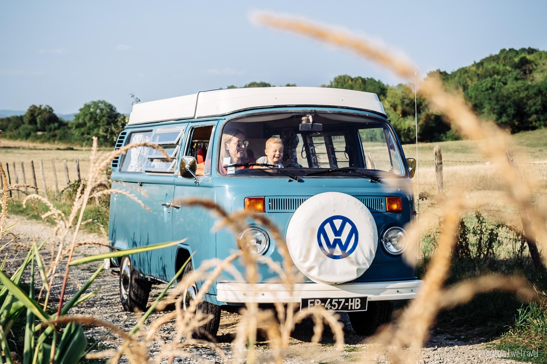 5 objets indispensables à prendre en road trip