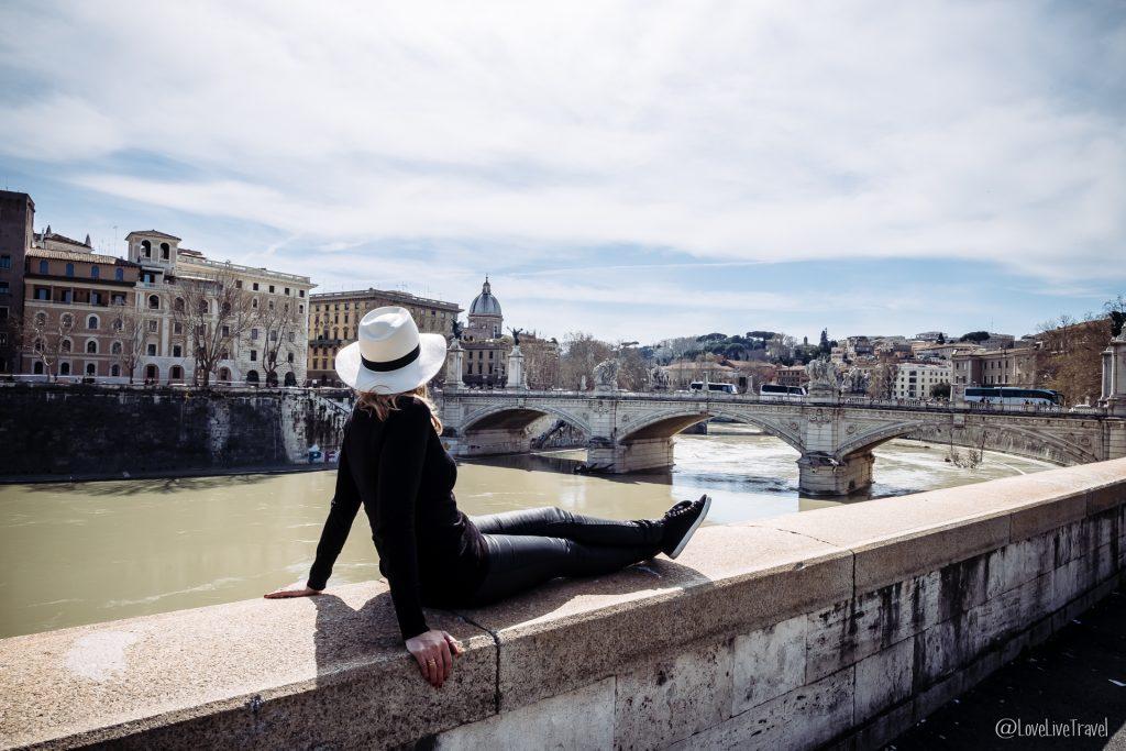 Nos 10 visites incontournables à Rome blog voyage et lifestyle lovelivetravel