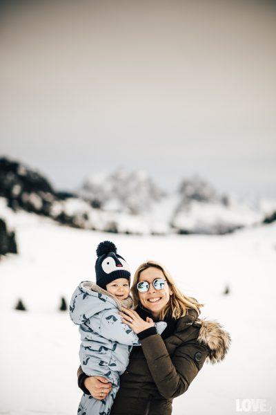 Nos conseils pour partir à la montagne avec un bébé blog voyage et lifestyle lovelivetravel