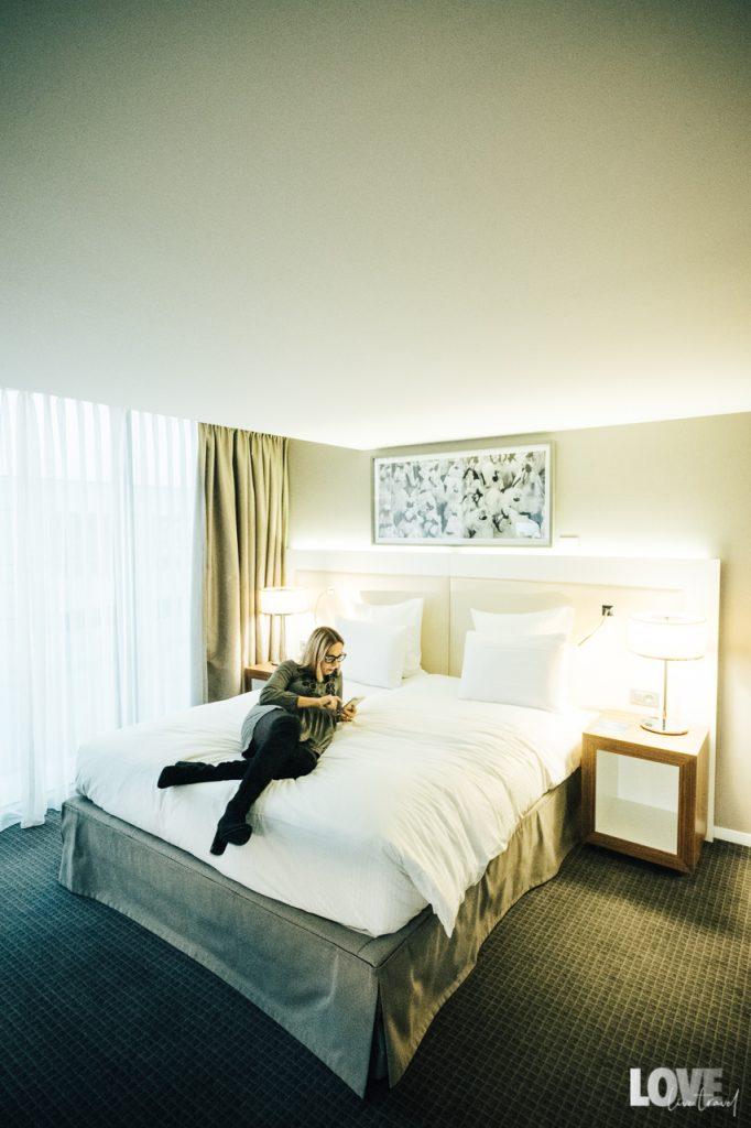 Hôtel Pullman Paris Centre Bercy blog voyage et lifestyle lovelivetravel