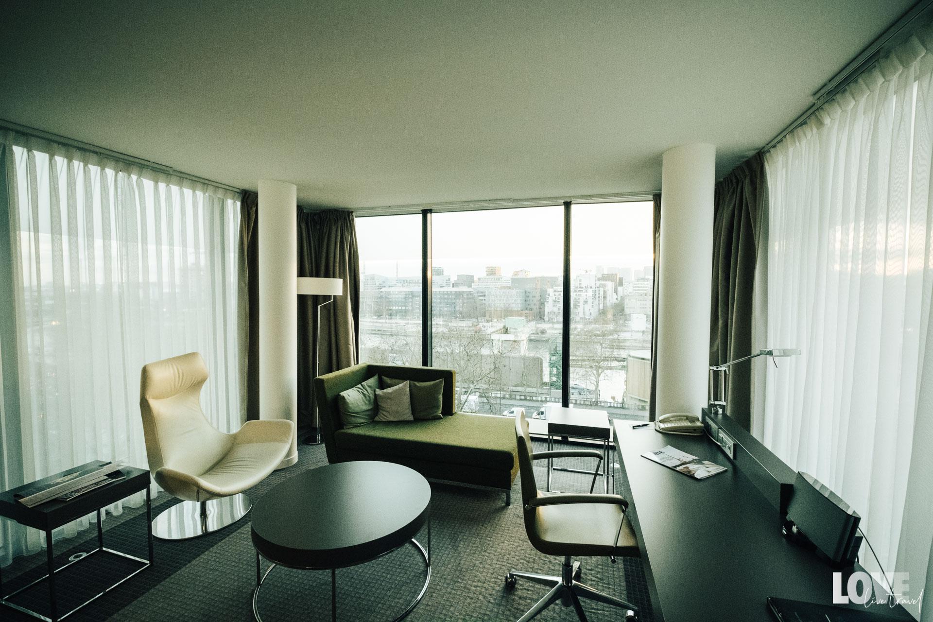 Hôtel Pullman Paris Centre-Bercy