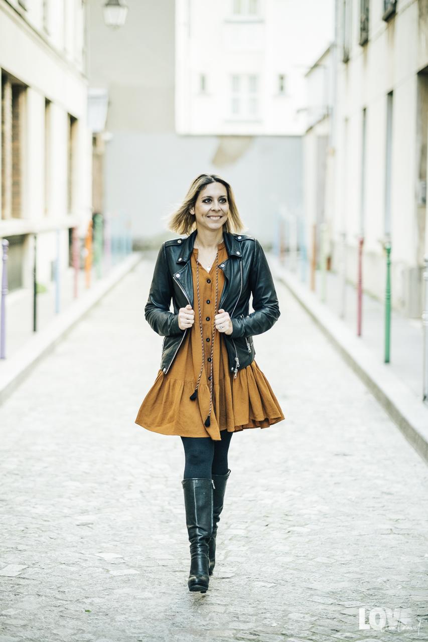 Mes looks Spartoo de Février 2019 blog voyage et lifestyle lovelivetravel