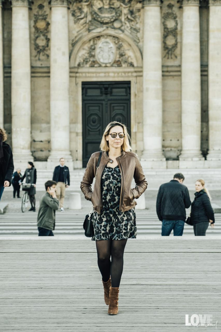Looks cuir Spartoo blog voyage et lifestyle lovelivetravel