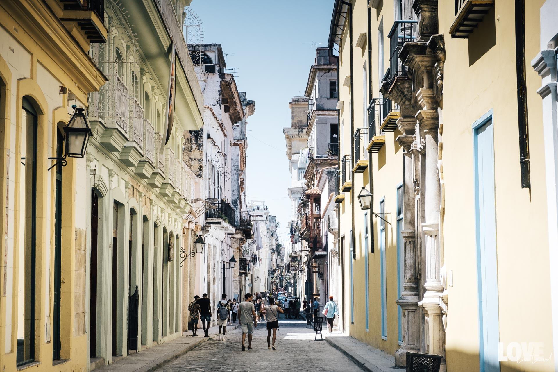 Cuba : découvrir La Havane en 3 jours blog voyage et lifestyle lovelivetravel
