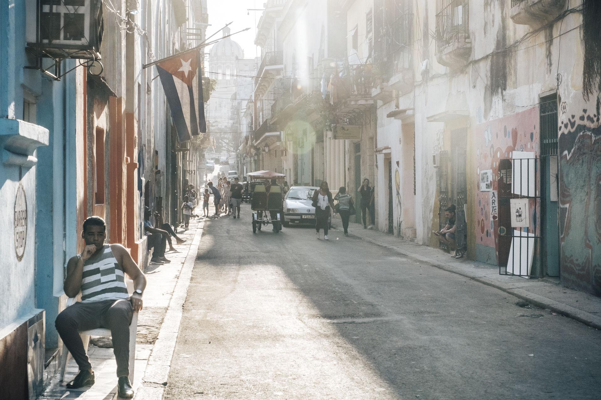 Cuba : découvrir La Havane en 3 jours