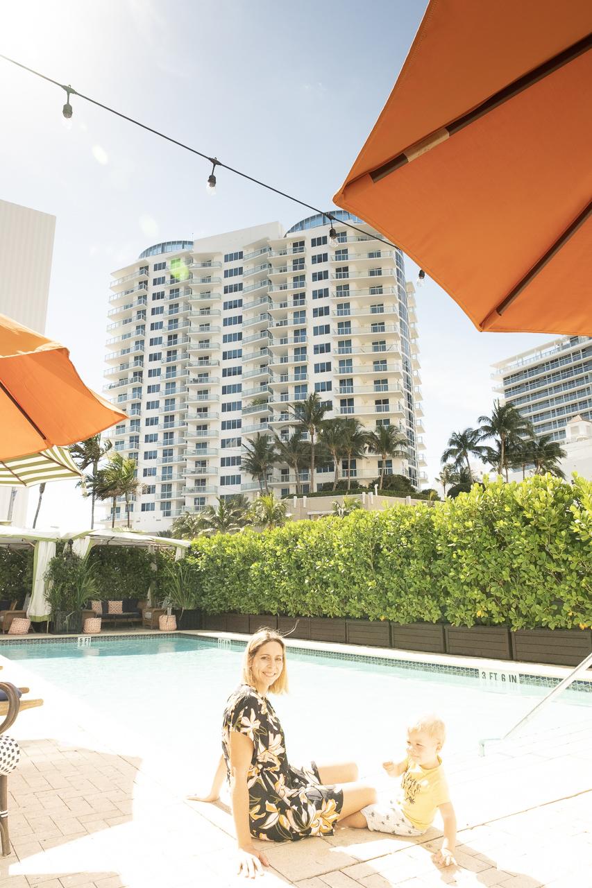Hôtel Circa39 Miami blog voyage lifestyle LoveLiveTravel