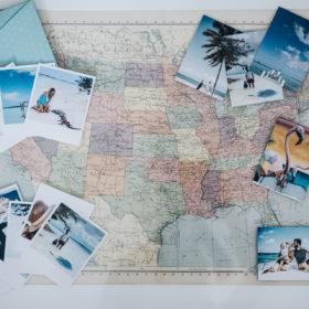 Créer son Vision Board avec les impressions myFUJIFILM
