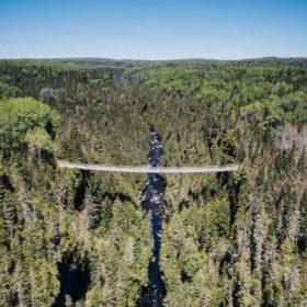 Road trip Canada : itinéraire de 15 jours au Québec