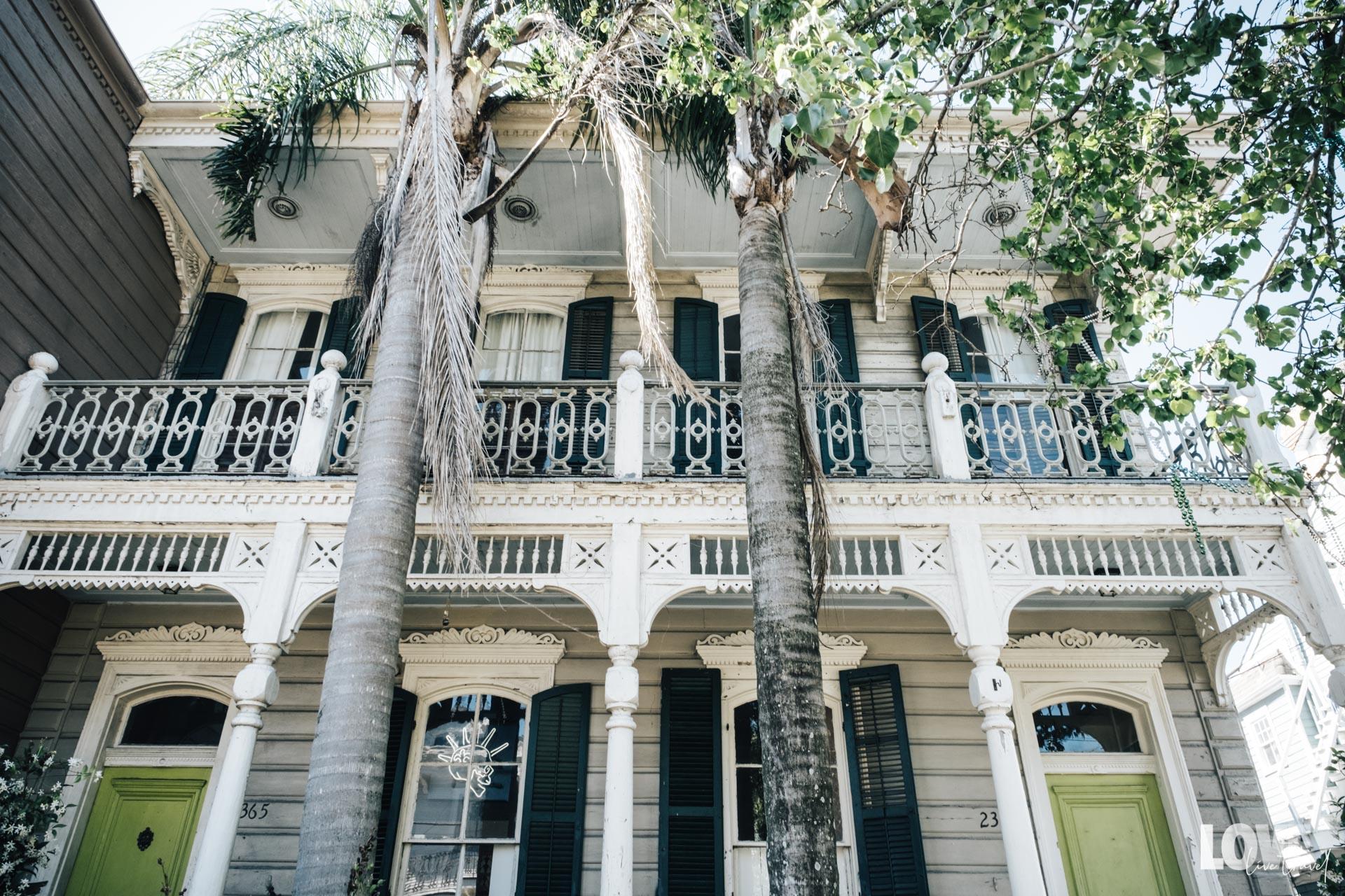 Etats-Unis, Louisiane : découvrir La Nouvelle-Orleans en 3 jours blog voyage et lifestyle lovelivetravel
