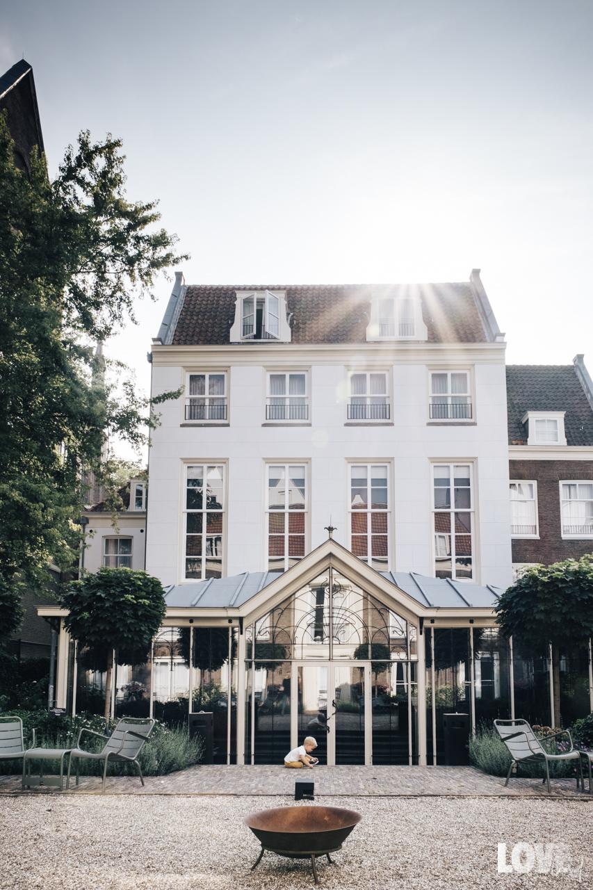 Hôtel Pulitzer Amsterdam blog voyage et lifestyle lovelivetravel