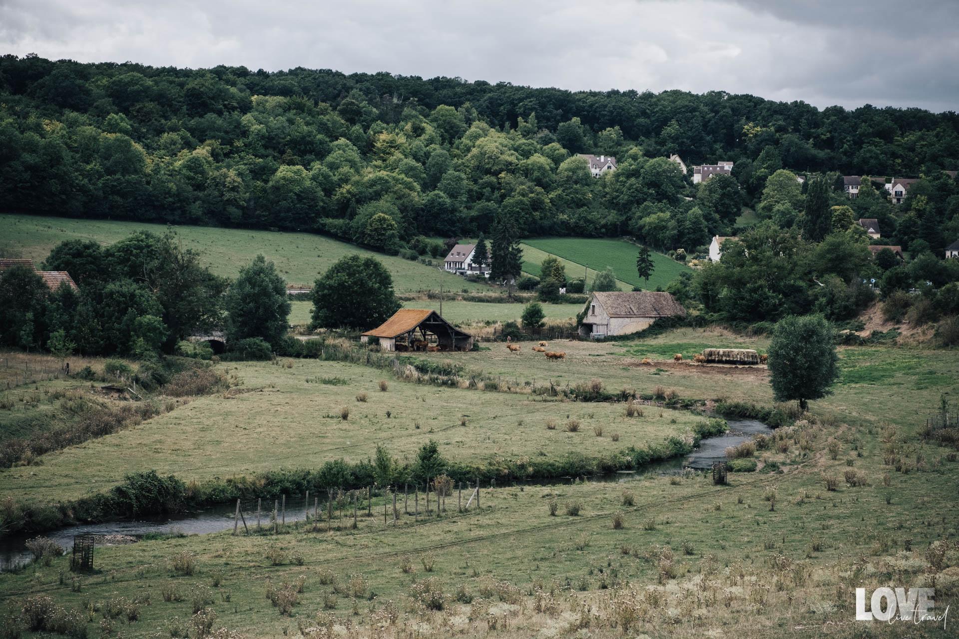 10 bonnes raisons de découvrir la Plaine de Versailles