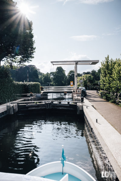 Découvrir la Hollande en bateau, avec Locaboat blog voyage et lifestyle lovelivetravel