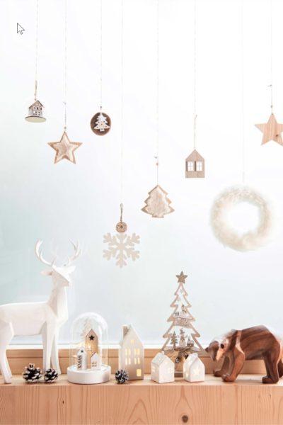 Notre sélection de Noël chez Maisons du Monde blog voyage lifestyle lovelivetravel