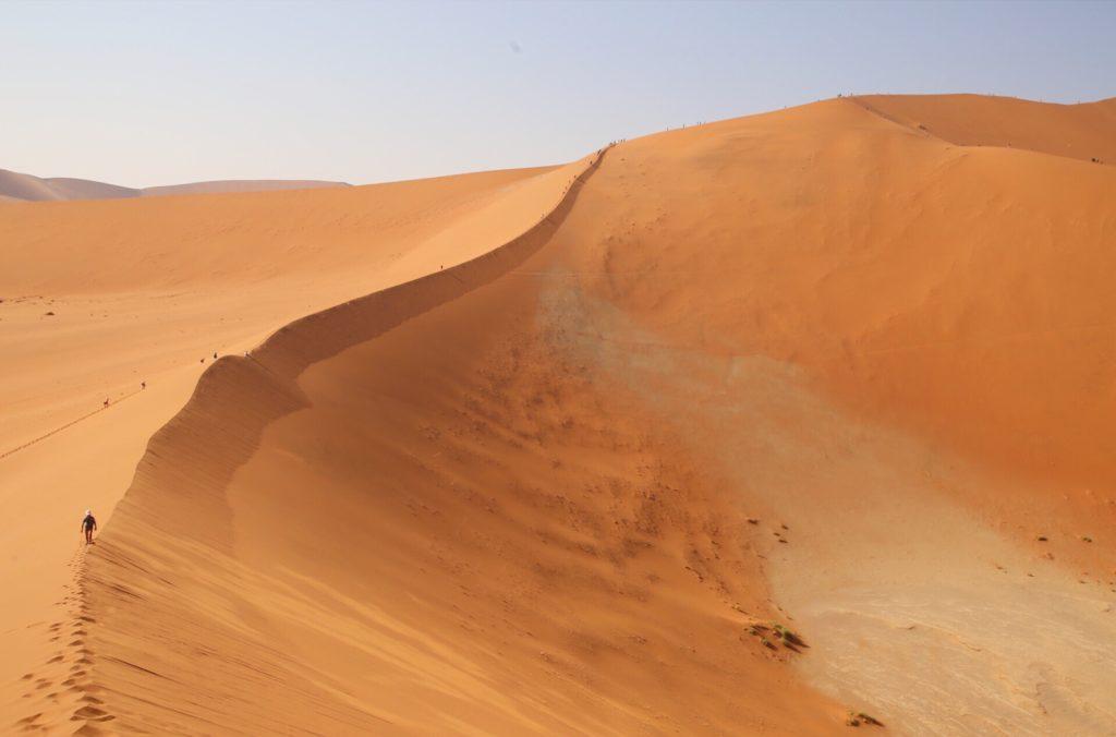 2 semaines de road trip en Namibie blog voyage lifestyle
