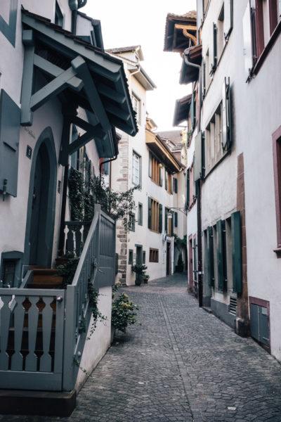 Découvrir Bâle, en Suisse, en 3 jours blog voyage et lifestyle lovelivetravel
