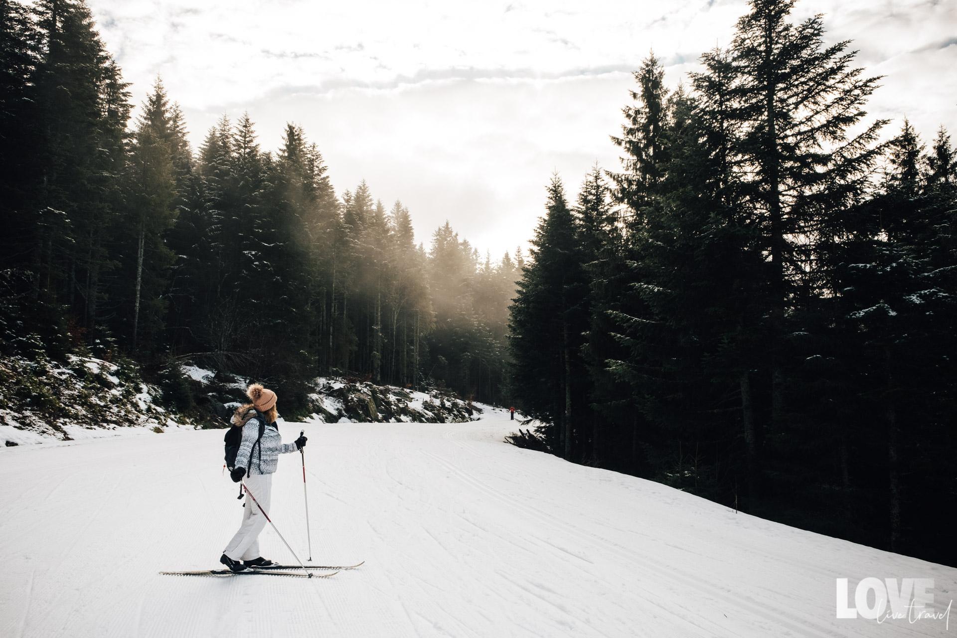 Comment bien réserver son séjour au ski ?
