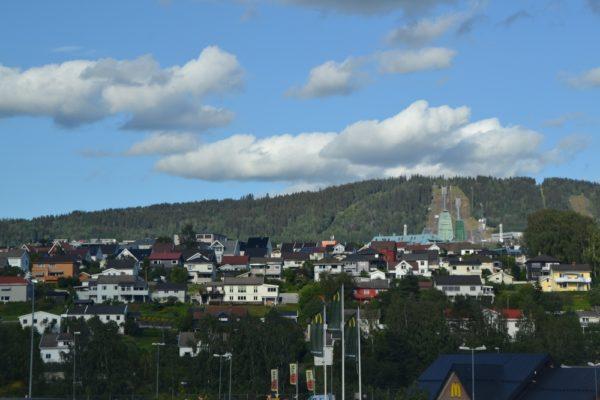 Road trip en Norvège de 2 semaines