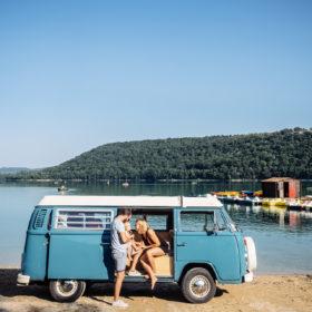 5 idées de road trips en France