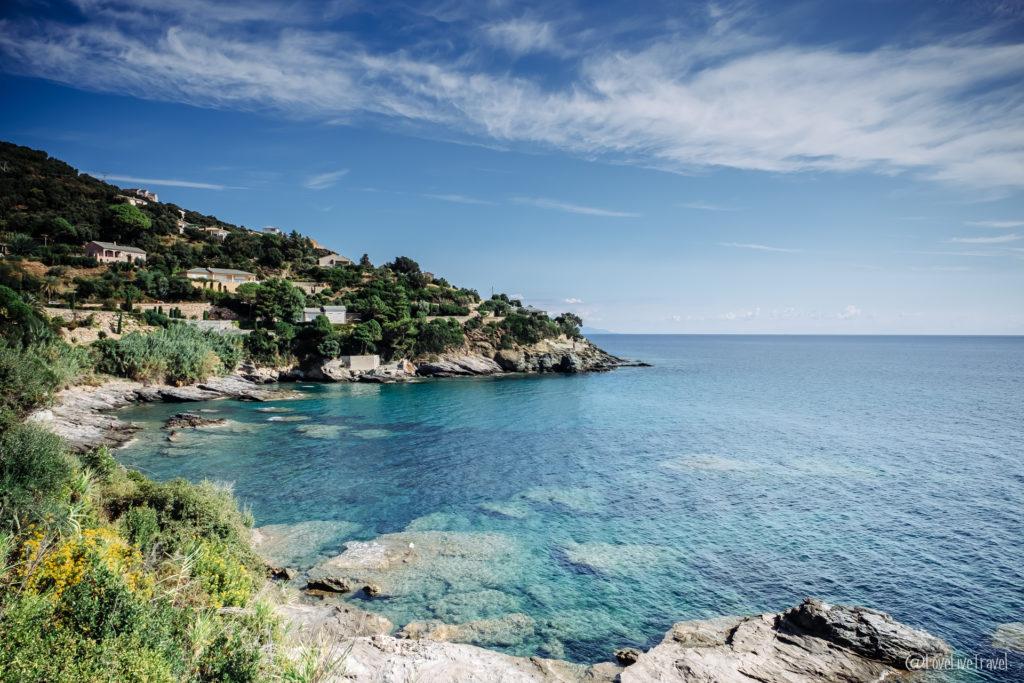 5 idées de road trips en France corse blog voyage et lifestyle lovelivetravel