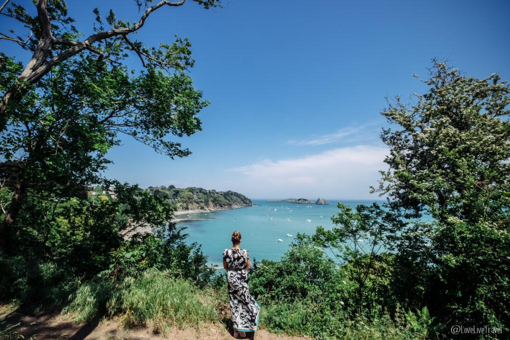 5 idées de road trips en France Bretagne blog voyage et lifestyle lovelivetravel
