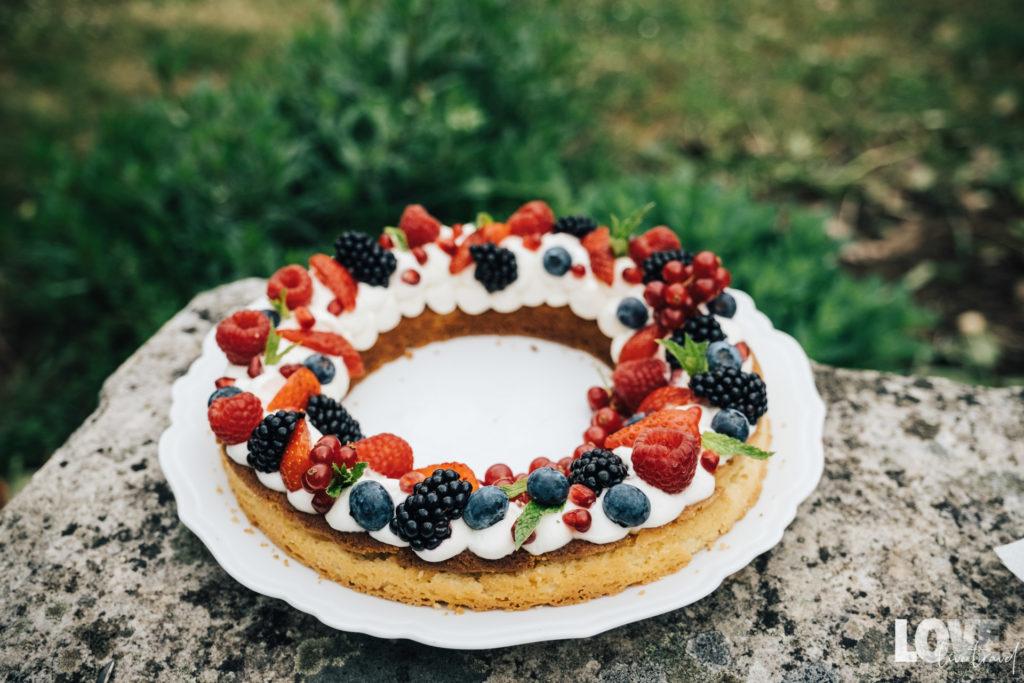 Recette de la tarte aux fruits rouges blog voyage lifestyle lovelivetravel