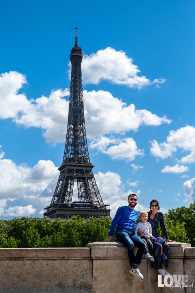 Top 12 de lieux instagrammables à Paris blog voyage lifestyle lovelivetravel