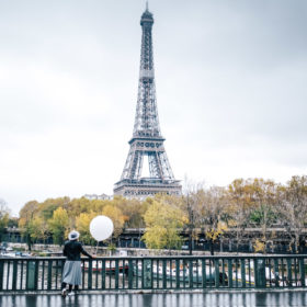 Top 12 de spots Instagram à Paris