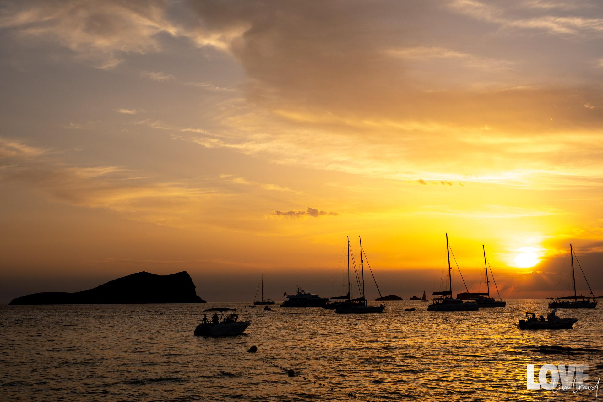 Top 10 des spots Instagram à Ibiza