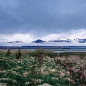 Les merveilles de l'Islande